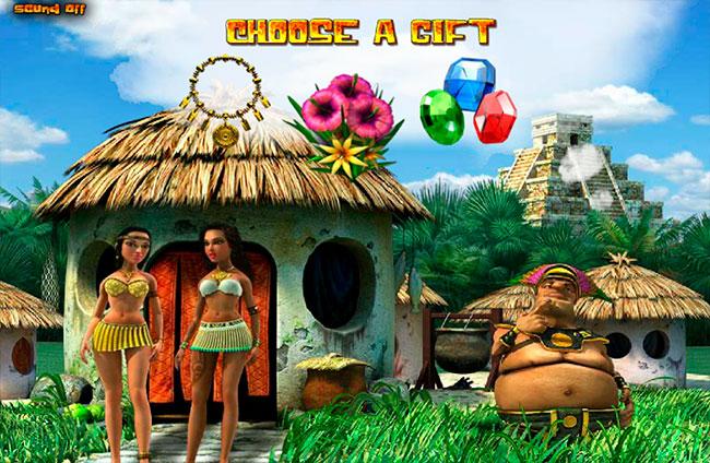 aztec treasure от betsoft описание игрового автомата