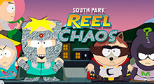 South Park - Reel Chaos