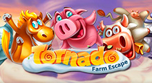 Tornado - Farm Escape
